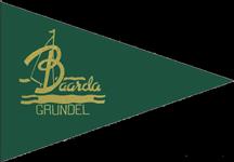 Baarda Grundel (platbodem zeilschip)
