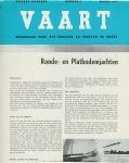 Artikel 06 Ronde- en platbodemjachten oa Baarda grundels 7m en 8m50 Vaart mrt 1967-0001