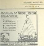 Advertentie 03 zeegrundel 7m Droom tot werkelijkheid
